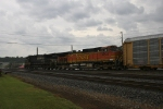 BNSF 4842